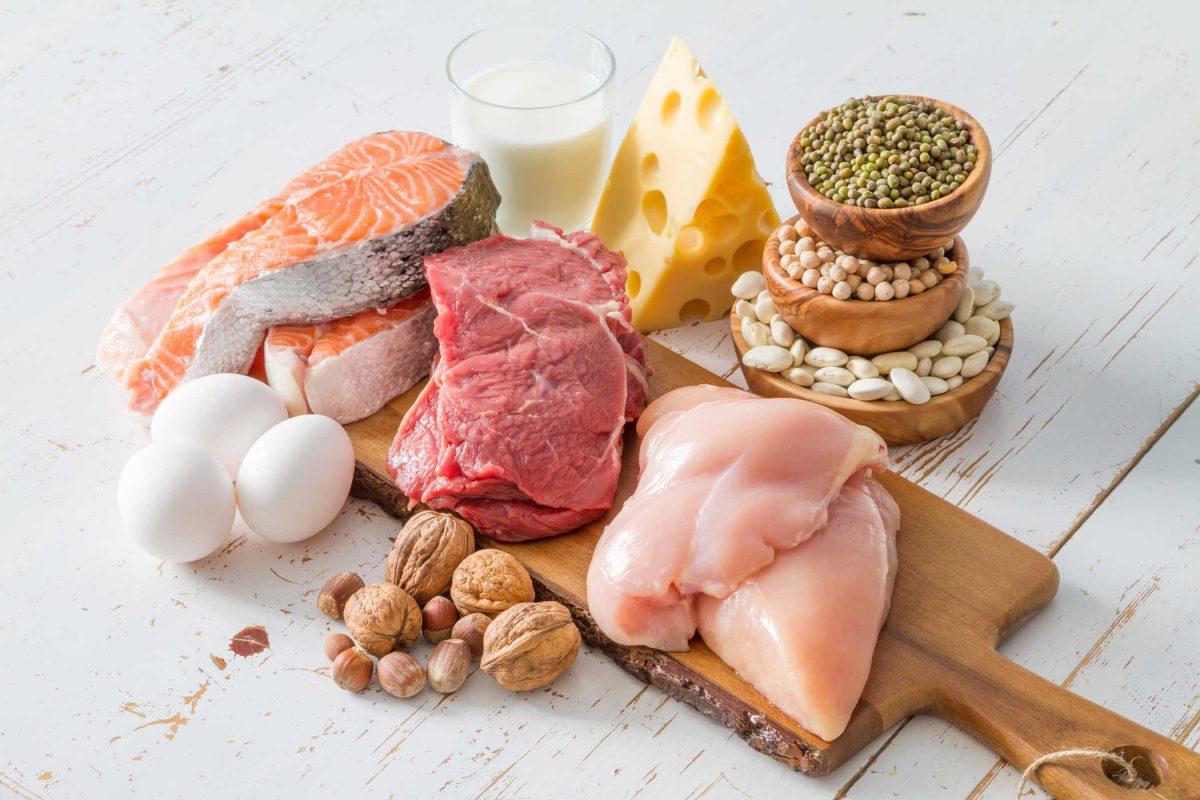 Alasan Dari Diet Tinggi Protein Tidak Sehat
