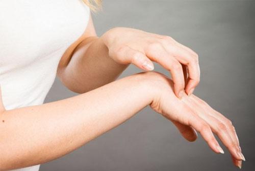 ketahui penyebab penyebab penyakit kulit yang berbahaya