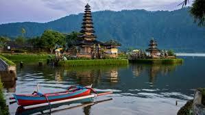 Tempat wisata di Indonesia Terpopuler