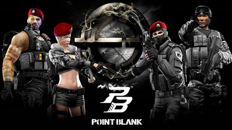 Point Blank : FPS seru semua kalangan