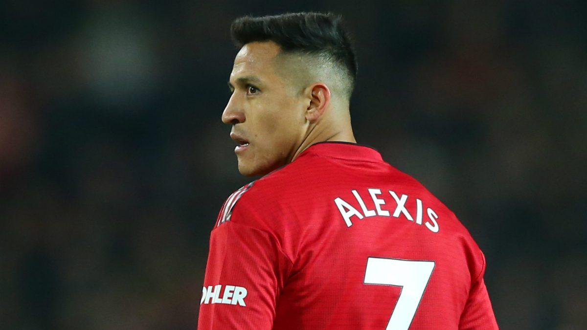 Alexis  Sanchez Telah Mengungkapkan Alasanya Untuk Meninggalkan MU