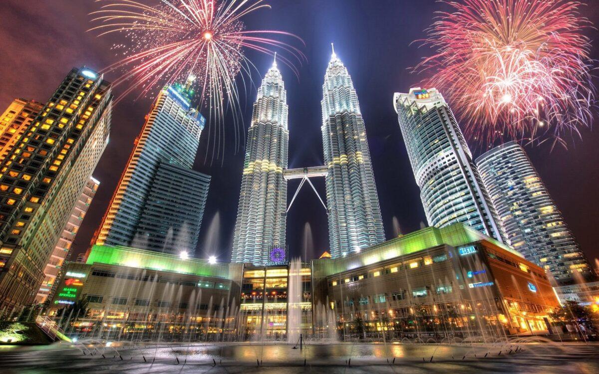 Jalan-jalan ke Malaysia Kuala Lumpur