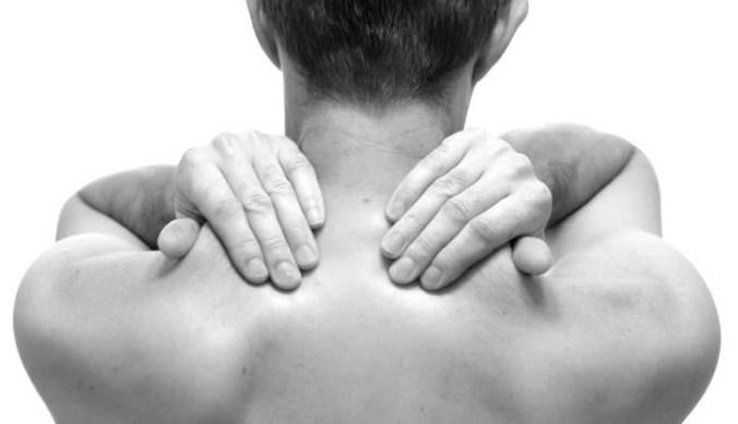 Cedera Leher Akibat Olah Raga Dan Cara Mengatasinya