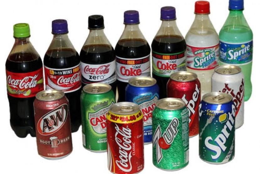 Alasan Minuman Soda Tidak Baik Untuk Anak