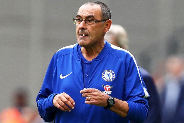 Maurizio Sarri Menilai Bahwa Chelsea Layak Menjadi Juara Liga Europa