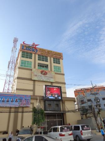 3 Casino Sederhana Yang Ada Di Poipet Kamboja