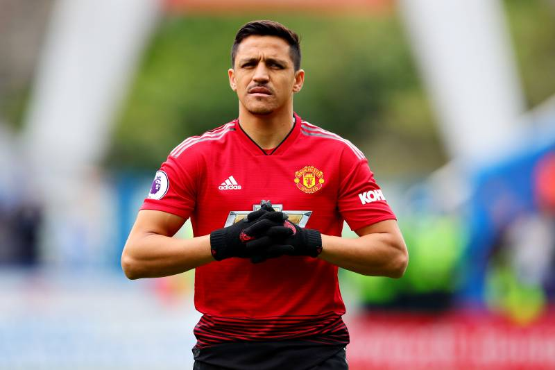 Manchester United Tidak Memerlukan Pemain Pengganti Alexis Sanchez