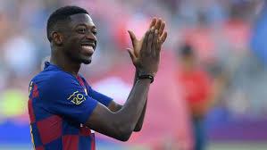 Jika Neymar Kembali Ke Barcelona, Ini Yang Di Lakukan Ousmane Dembele