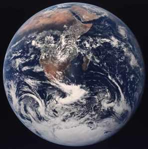Fakta Menarik Tentang Planet yang Ditempati Manusia